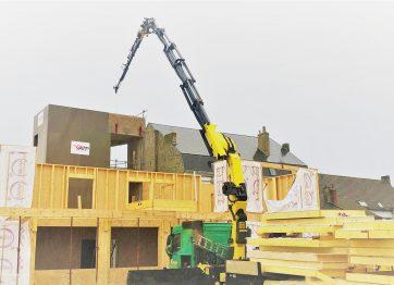 levage construction